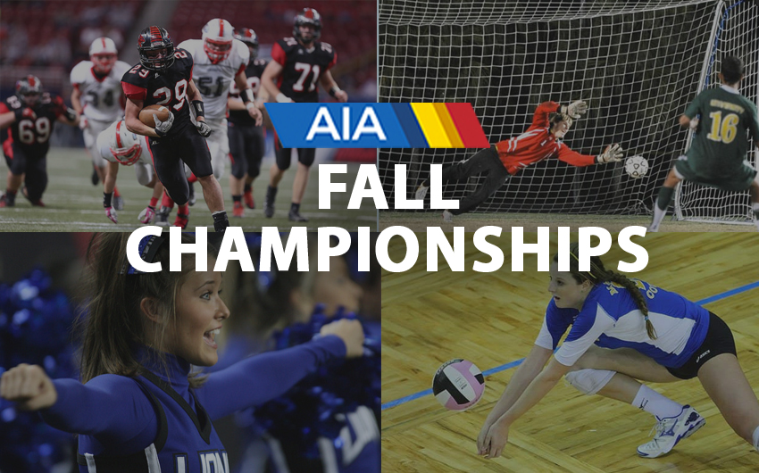 Arizona Fall Championships