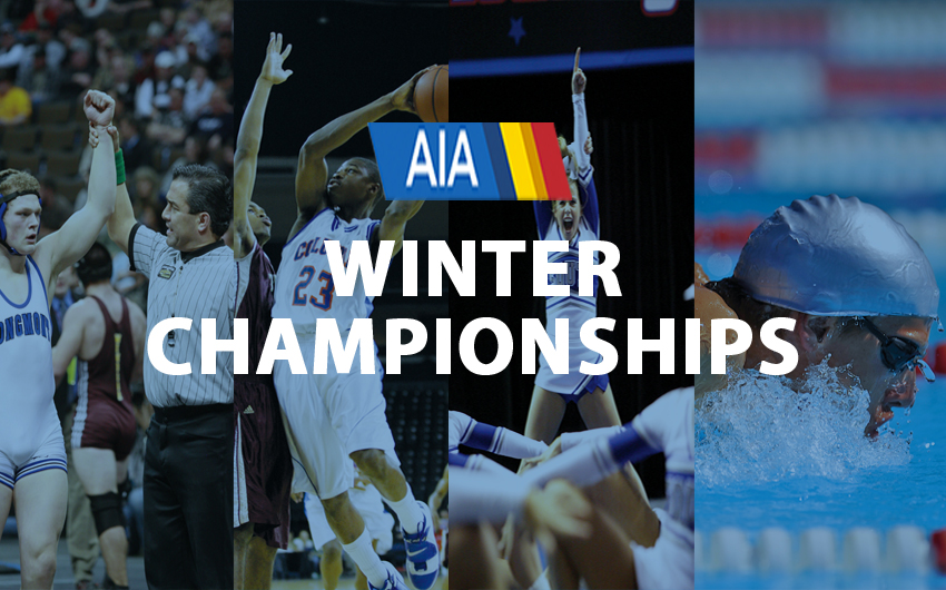 Arizona Winter Championships