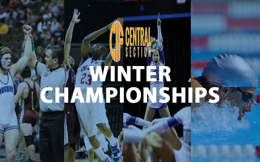 CIF Central Winter Championships