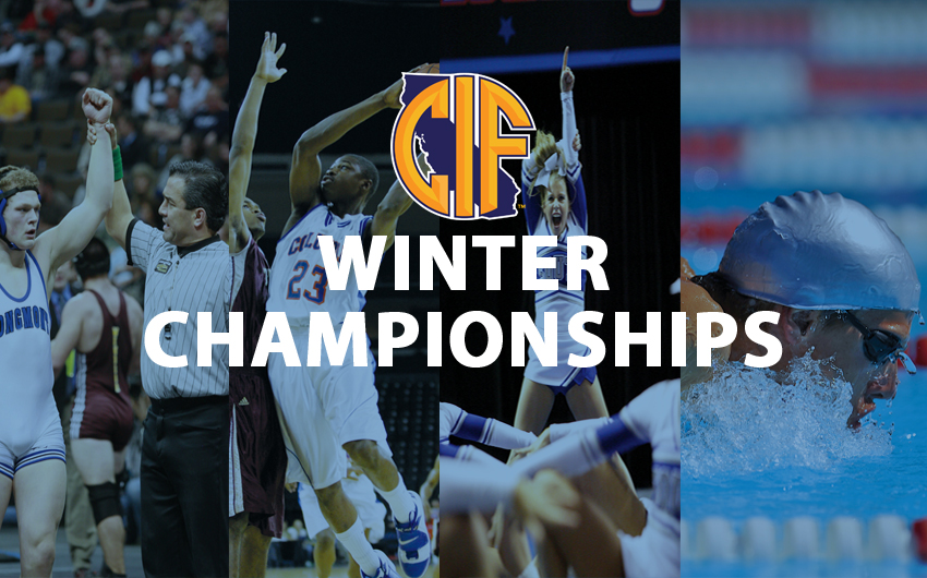 CIF Winter Championships