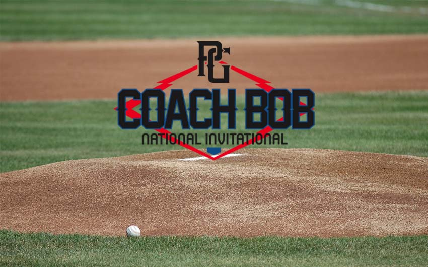 Coach Bob National Invitaional Baseball