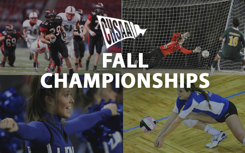 Colorado Fall Championships