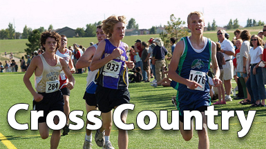 Oregon Cross Country Championships