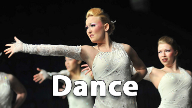 Washington Dance Championships
