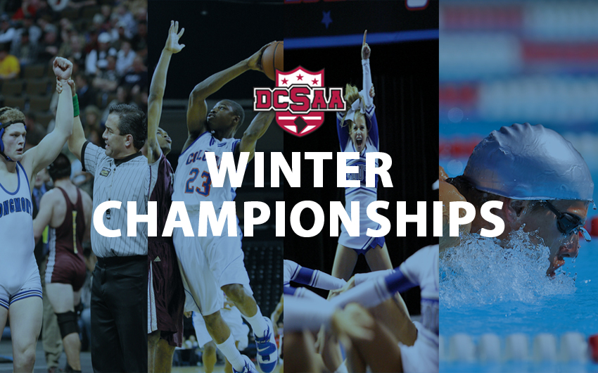 District of Columbia Winter Championships