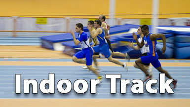 Connecticut Indoor Track Championships