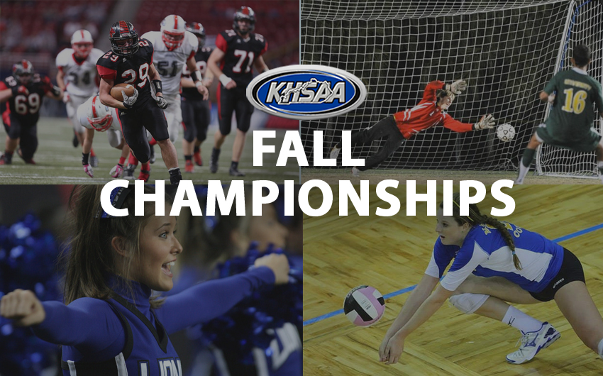 Kentucky Fall Championships