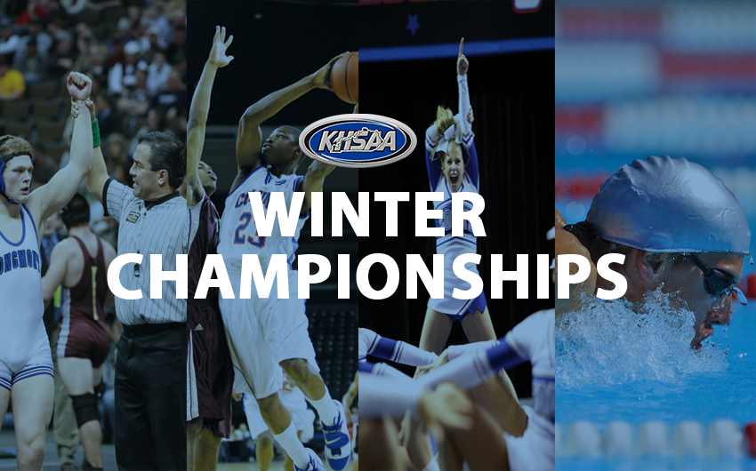 Kentucky Winter Championships