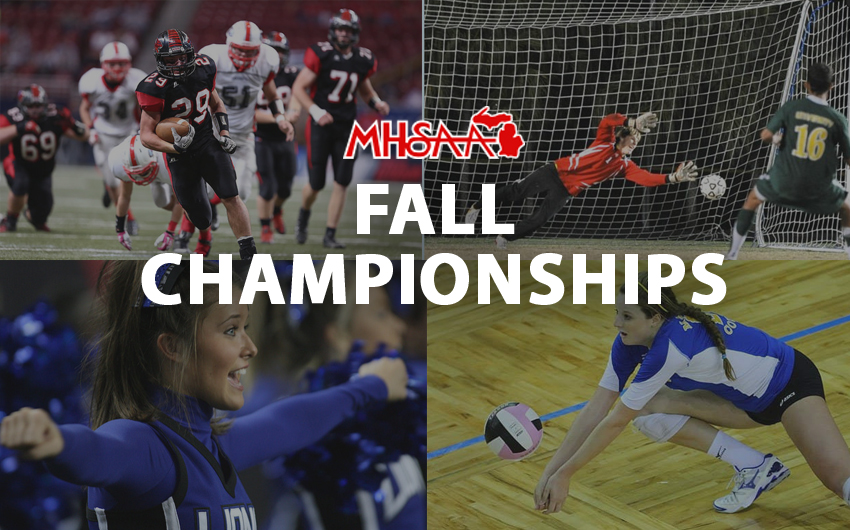 Michigan Fall Championships