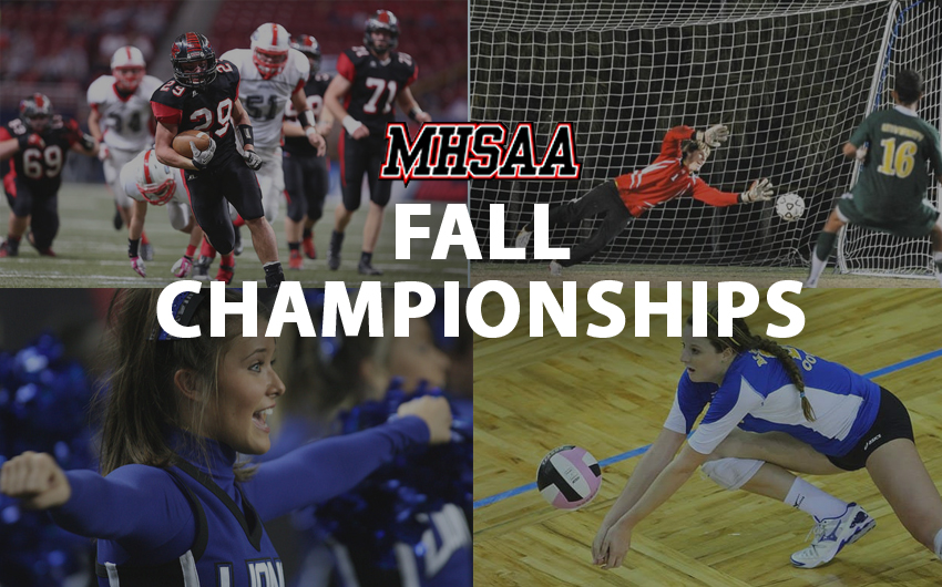 Mississippi Fall Championships