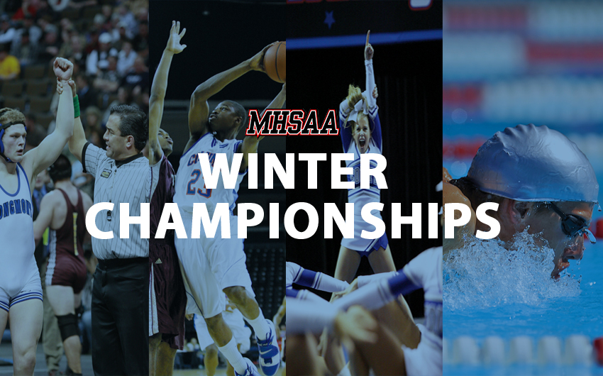 Mississippi Winter Championships