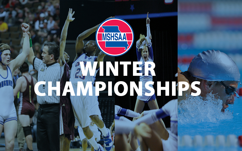Missouri Winter Championships