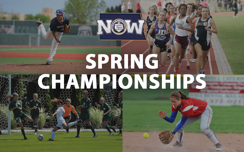 North Dakota Spring Championships