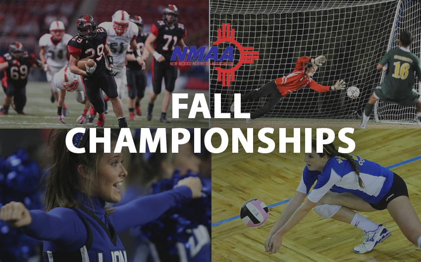 New Mexico Fall Championships