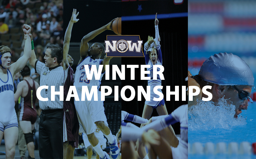 North Dakota Winter Championships
