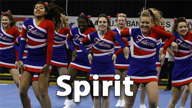 Louisiana Spirit Championships