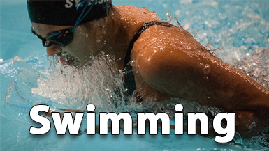 North Dakota Swimming & Diving Championships