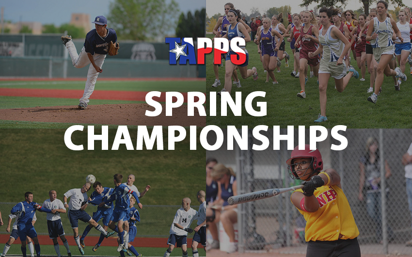 TAPPS Spring Championships