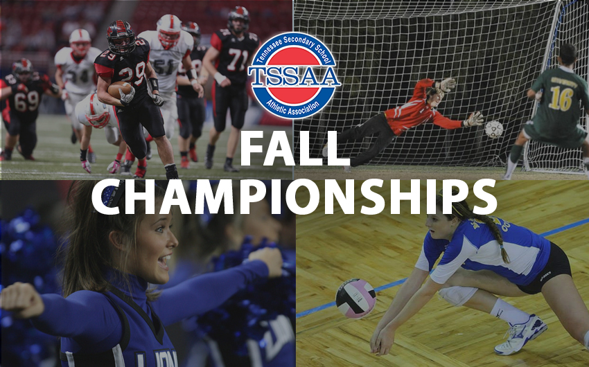 Tennessee Fall Championships