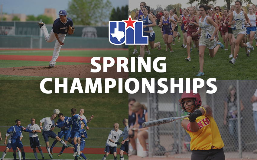 UIL Spring Championships