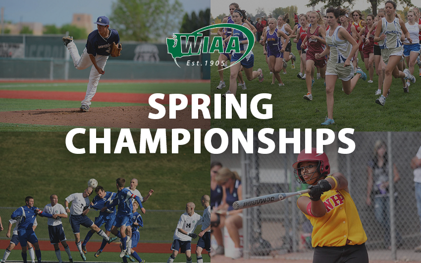 Washington Spring Championships