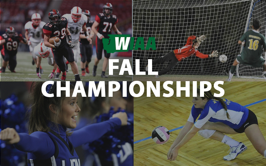 Washington Fall Championships