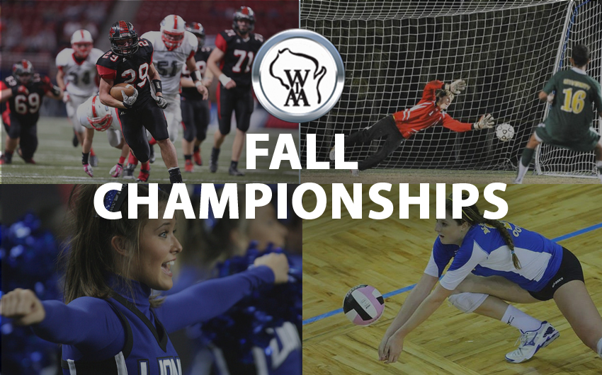 Wisconsin Fall Championships