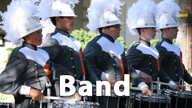 Texas Band Competition Championships