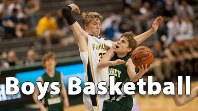 TAPPS Boys Basketball Championships