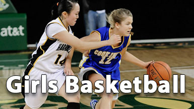 West Virginia Girls Basketball Championships