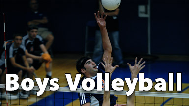CIF Central Coast Section Boys Volleyball Championships