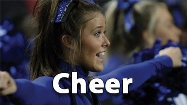 Maine Cheerleading Championships
