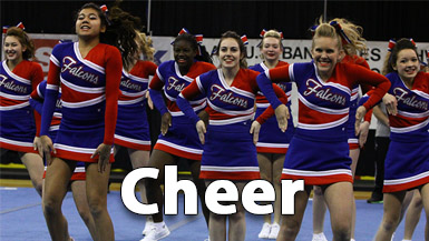 Connecticut Cheerleading Championships