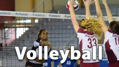 CIF San Diego Volleyball Championships