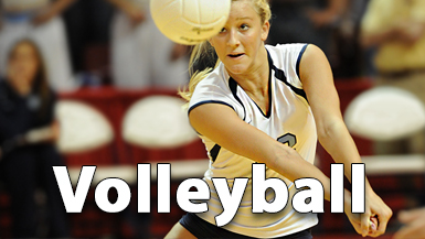 CIF North Coast Volleyball Championships