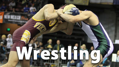 Wyoming Wrestling Championships
