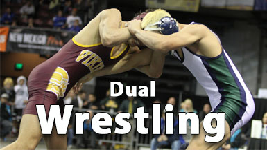 New Jersey Duals Wrestling Championships