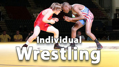 South Carolina Individual Wrestling Championships