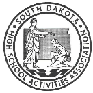 South Dakota Fall Championships